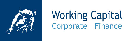 Working Capital Corporate Finance Logo